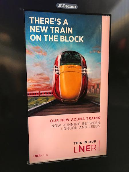 New trains in 2019 Part 4: Azumas – BusAndTrainUser