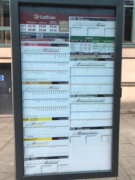 BusAndTrainUser – Page 2 – Journeys around Britain by bus